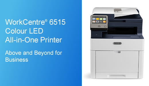 Xerox Products from Commtech Office Supplies - Winnipeg Printers Scanners and Copiers